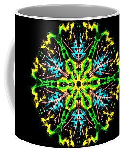Psych4 Coffee Mug