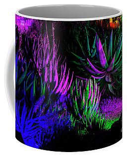 Psychedelia Coffee Mug