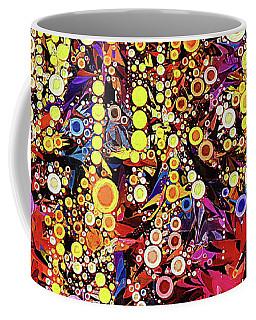 Psychedelic Fizzzz... Coffee Mug