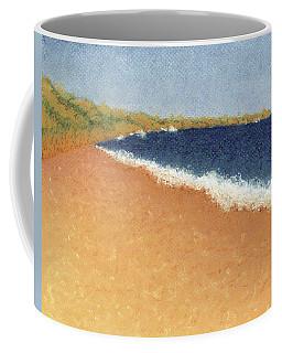 Pt. Reyes Beach Coffee Mug