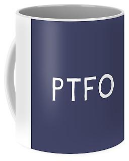 Ptfo- Art By Linda Woods Coffee Mug