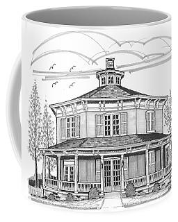 Public Library Red Hook Ny Coffee Mug