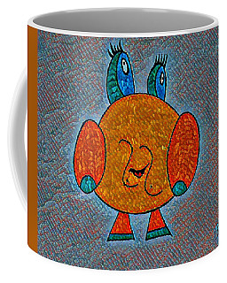 Puccy Coffee Mug