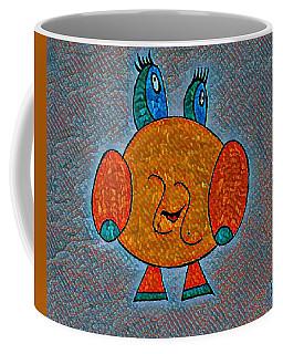 Puccy Coffee Mug