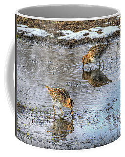 Puddle Explorers Coffee Mug