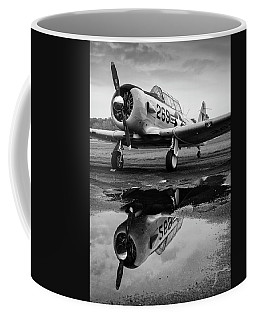 Puddle Jumper Coffee Mug