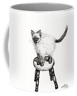 Pudsquiz Belina Coffee Mug