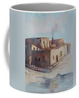 Pueblo After The Rain Coffee Mug