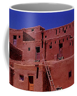 Pueblo Living Coffee Mug