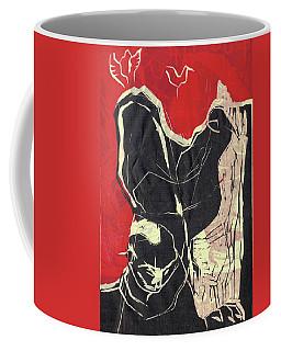 Pugmire Cd Back Sheet Coffee Mug
