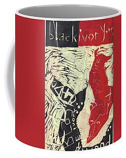 Pugmire Cd Front Sheet Coffee Mug