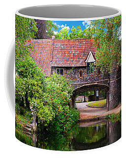 Pull's Ferry Coffee Mug