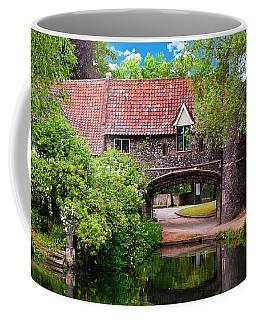 Pull's Ferry Coffee Mug