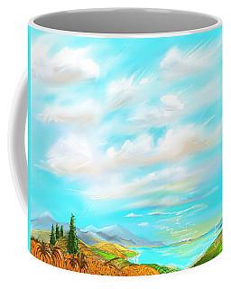 Pumkins Coffee Mug