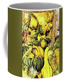 Pumpkin Family Coffee Mug