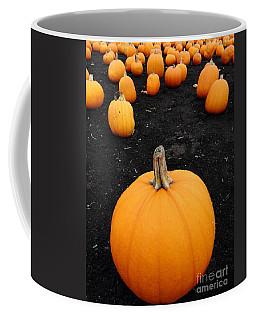Pumpkin Patch 5 Coffee Mug