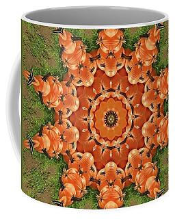 Pumpkins Galore Coffee Mug