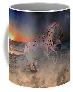 Punish Me No More Coffee Mug