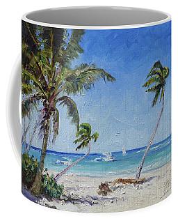 Punta Cana Bavaro - Sea Beach 14 Coffee Mug