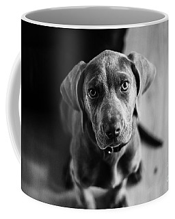 Puppy - Monochrome 1 Coffee Mug