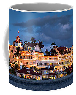 Pure And Simple Pano 48x18.5 Coffee Mug
