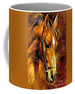 Pure Breed Coffee Mug