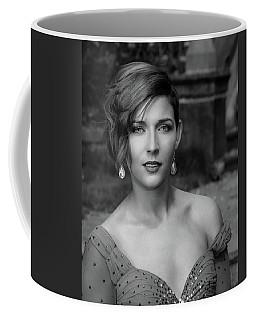 Pure Class Coffee Mug