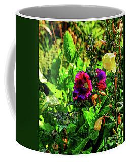 Pure Delight Coffee Mug