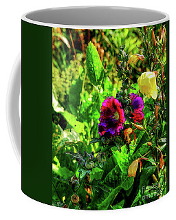 Pure Delight Coffee Mug
