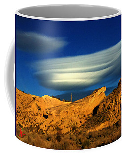 Pure Nature Spain  Coffee Mug