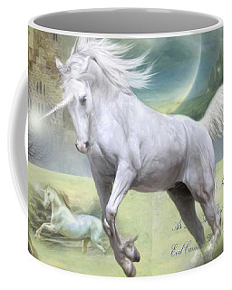 Pure Of Heart Coffee Mug