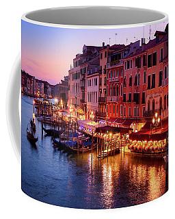 Pure Romance, Pure Venice Coffee Mug