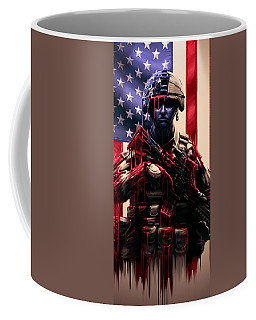 Pure Valor Coffee Mug