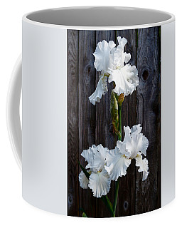 Pureness Coffee Mug