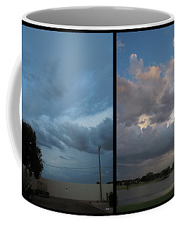 Purgatory Coffee Mug