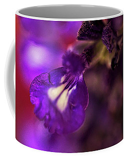 Purple Blends Coffee Mug