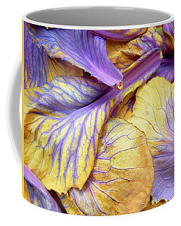 Purple Cabbage Coffee Mug