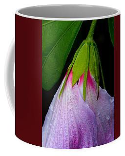 Purple Dew Coffee Mug