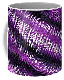 Purple Energy Coffee Mug
