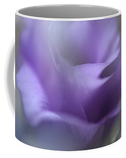 Purple Ethereal Breath Coffee Mug