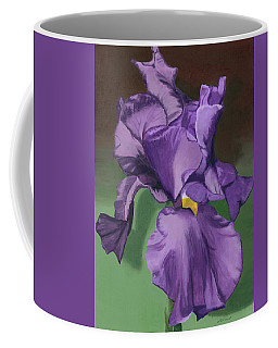 Purple Fantasy Coffee Mug