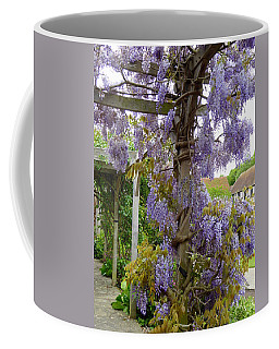 Purple In Priory Park Coffee Mug