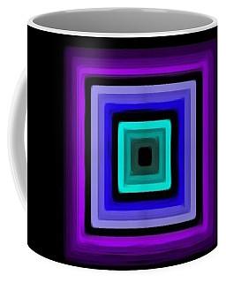 Purple Love Coffee Mug