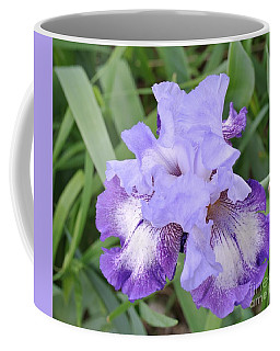 Purple Love Coffee Mug