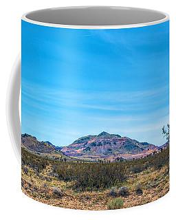 Purple Mountain Coffee Mug