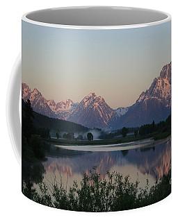 Purple Mountain Majesty  Coffee Mug