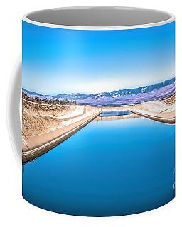 Purple Mountains Majesty Coffee Mug