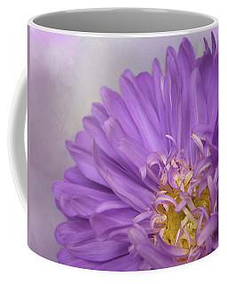 Purple Mum Coffee Mug