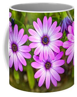 Purple Pals Coffee Mug