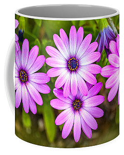 Purple Pals Coffee Mug